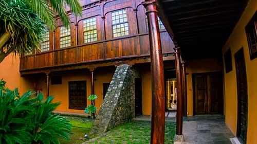 MHA - Casa Lercaro