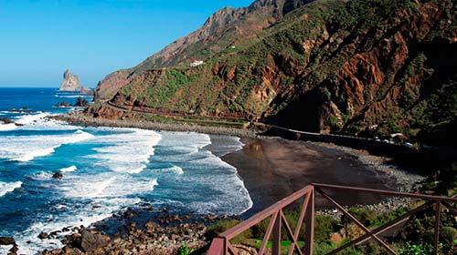 Playa de Almáciga